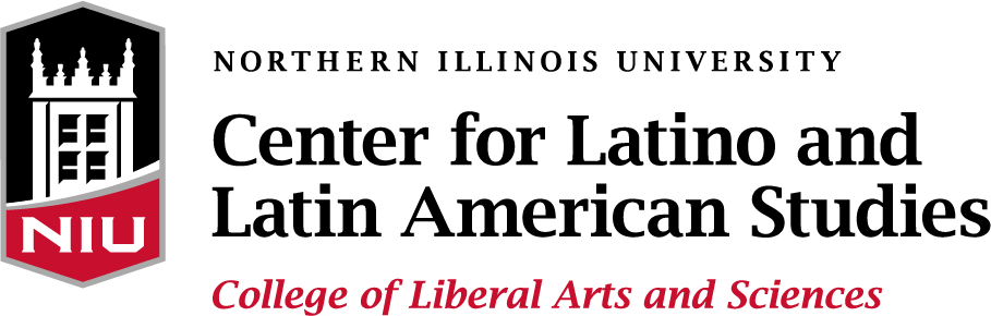 Logo for Northern Illinois University Center for Latino and Latin American Studies