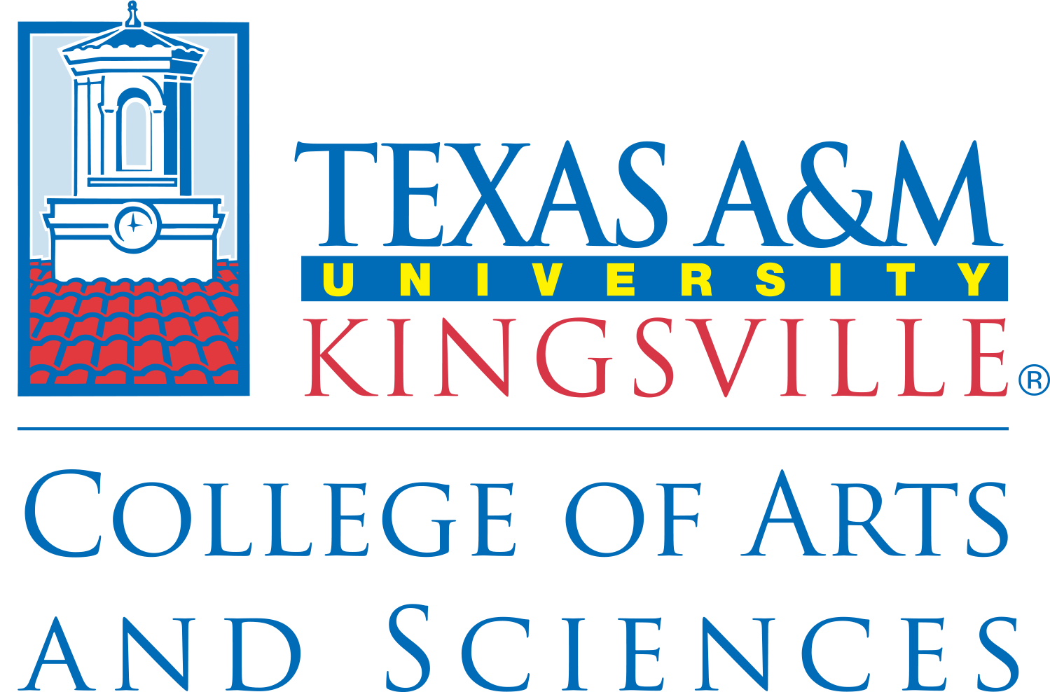 Texas A&M Kingsville, Arts and Sciences Logo