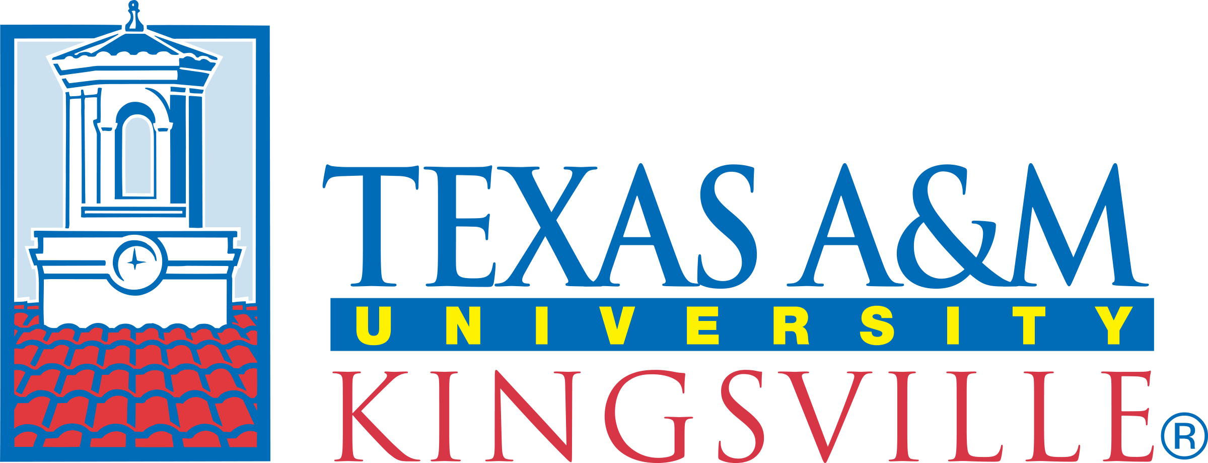 Texas A&M Kingsville Logo