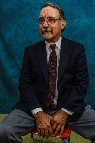 Arnoldo Cantu Jr.