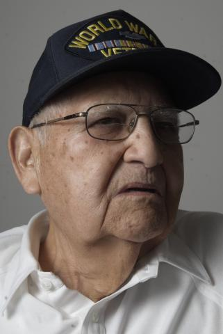 Cirilo Primo Arteaga - Voces Oral History Project