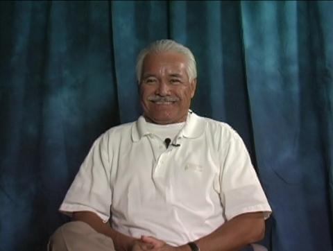 """Adan Daniel """"Dan"""" Arellano - Voces Oral History Project"""