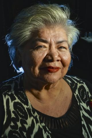 Olga Tobías Charles - Voces Oral History Project