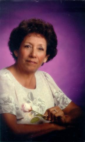 Felicitas Joyce Cerda Flores - Voces Oral History Project