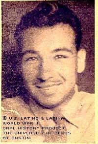 Portrait of Candelario Hernandez.
