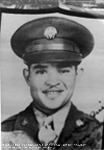 Portrait of Joe G. Lerma.