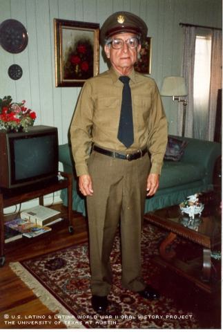 Portrait of Pedro Prado, 1998.