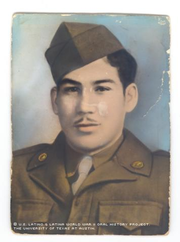 Jose Ramirez,Jr.
