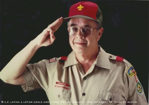 Raúl A Chávez
