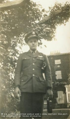 Thomas Galindo