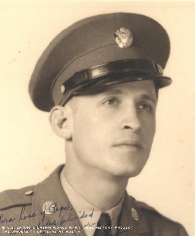 Oswaldo V. Ramirez