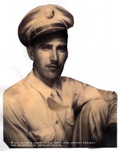 Felix B. Treviño