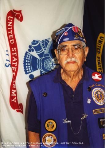 Alfredo A. Castro