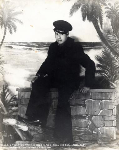 Tomas A. Hernandez