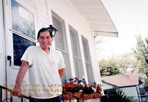 Edward B. Vasquez