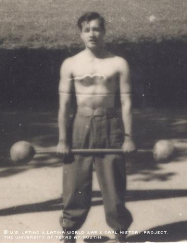 Salomon Trevino Abrego