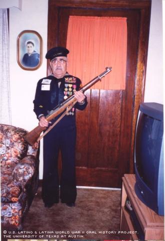 Manuel Joseph Aguirre