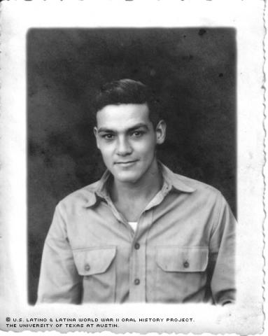 Julius Casarez