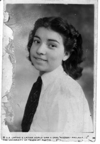 Lina Martinez Cordova