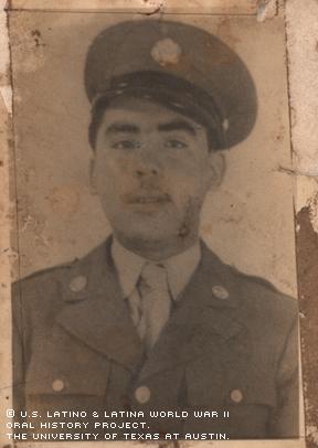 Margarito Correa