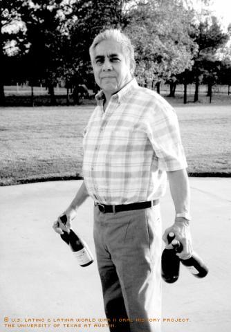 Agustin Louis Hernandez