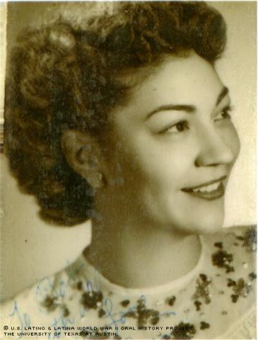 Anna Torres Vazquez