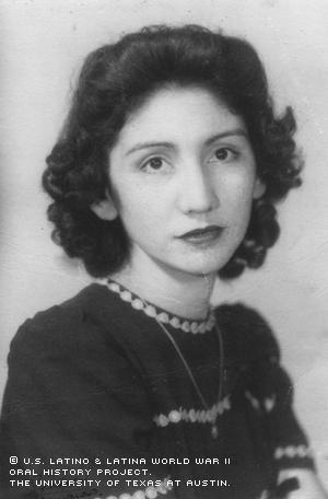 Julia Rodriguez Aguillon