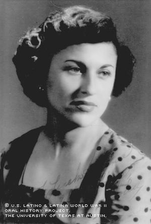 Gloria Araguz Alaniz