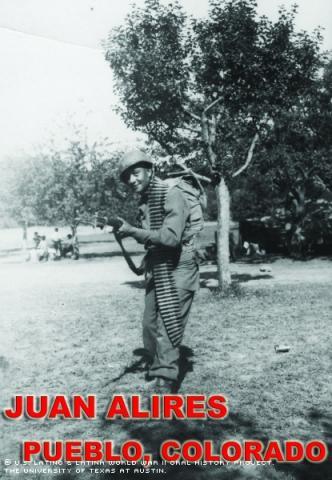 Juan Ramon Alires
