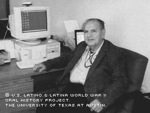 Homero Alvarado