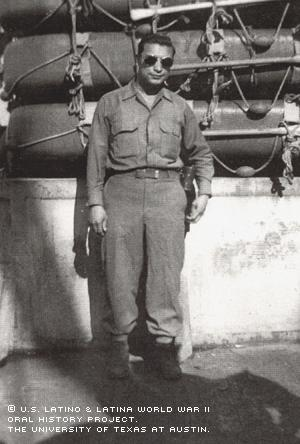 Amador Barbosa