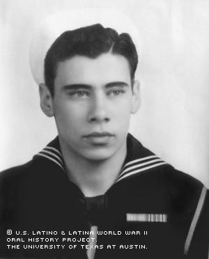 Salvador S Leon