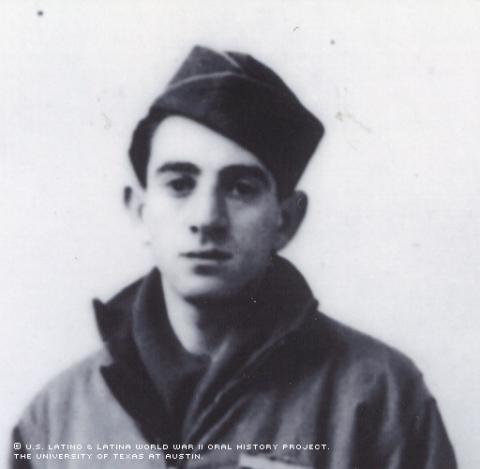Joe V. Lopez