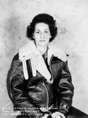 Elsie Schaffer Martinez