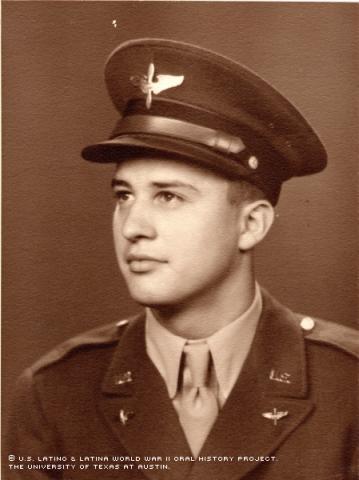 Harold Valderas
