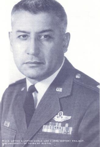Enrique Cervantes