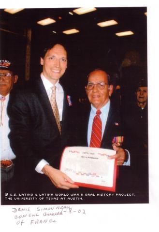Henry Martinez Guerra
