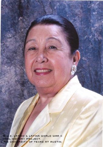 Teresa Lozano Long