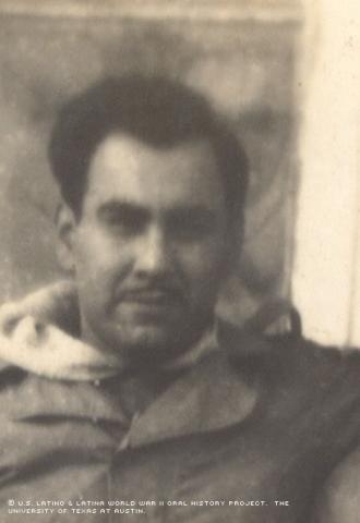 Ricardo Martinez Bustos