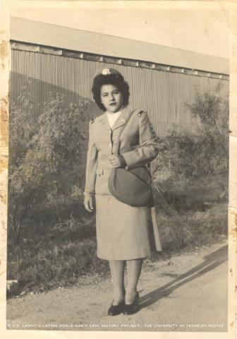 Telesfora Barbara Gonzales Gonzalez