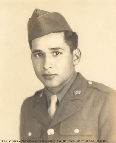 Luis R. Garza