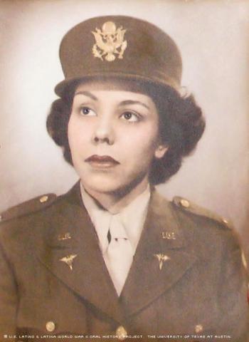 Hortense Mota Gallardo