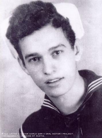 Quirino Longoria