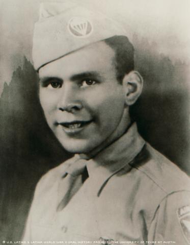 Manuel Perez, Jr.