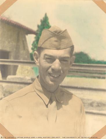 Arnold Feliu Garcia