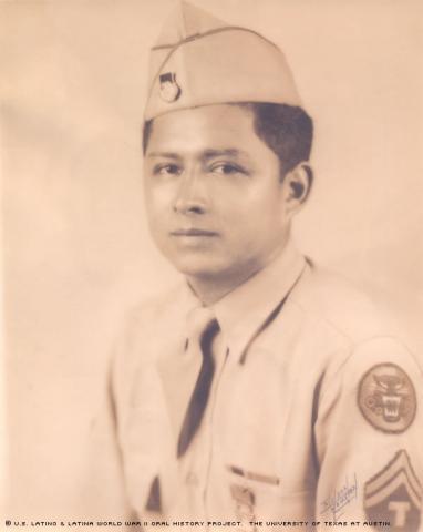 Jesse T. Campos