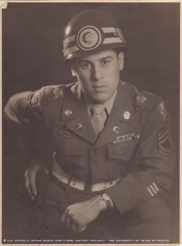 Abel Vela