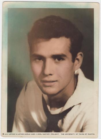 Joe Henry Lazarine