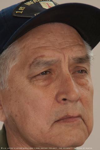 Edward Daniel Morin