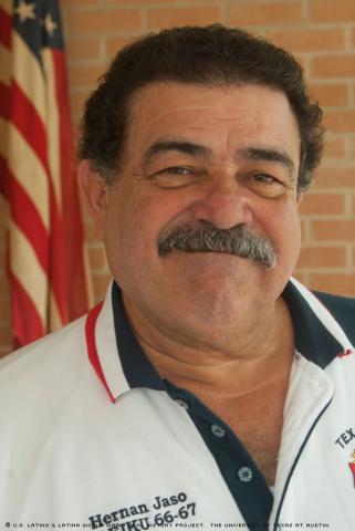 Hernan E. Jaso